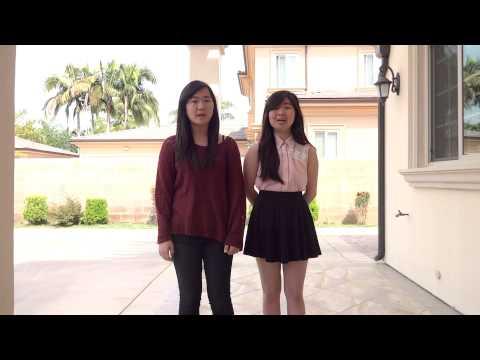 說愛你(Shuo Ai Ni)- Jolin Tsai [cover]
