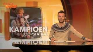 "Fair Phillis in ""Voor de Show"" (VTM).mov"