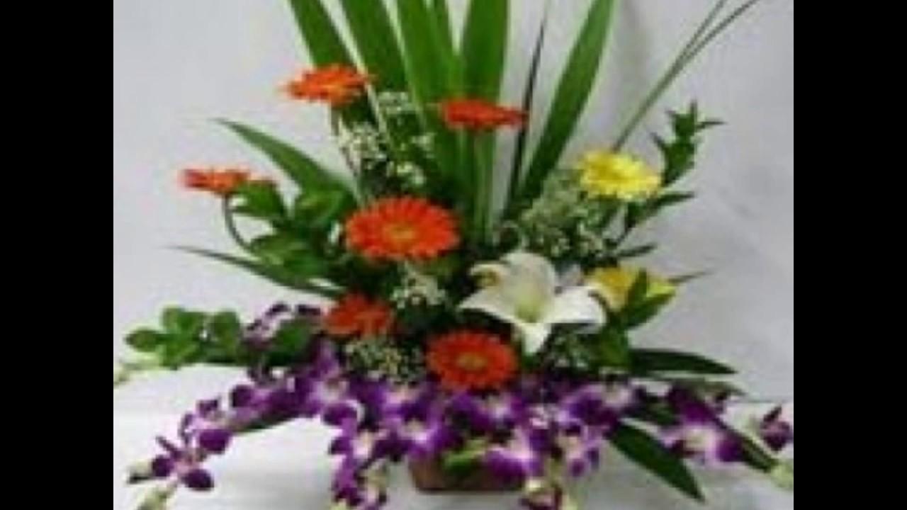 0857 3328 0001 Indosat Bunga Meja Makan Pengantin