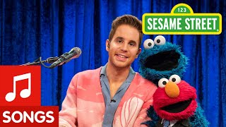 C is for Cookie feat. Ben Platt | The Not-Too-Late Show with Elmo
