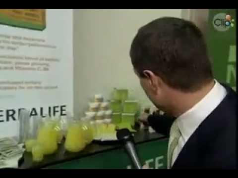 Kỉ niệm 5 năm Herbalife được niêm yết trên thị trường chứng khoán New York NYSE