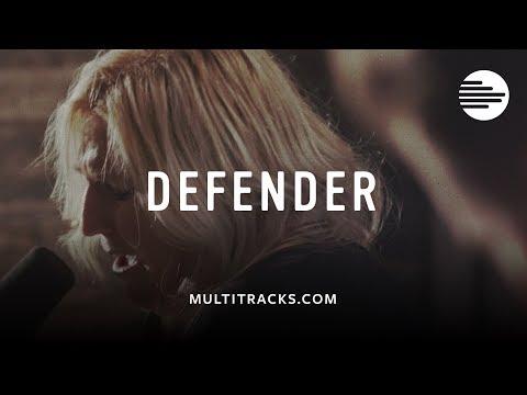 "Rita Springer - ""Defender"" (MultiTracks.com Sessions)"