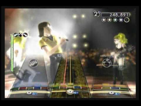 Lady GaGa's Poker Face (South Park Version) - Eric Cartman - Rock Band 2 - Expert Band