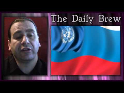 THE DAILY BREW #60 (9/6/2013) Coffee & The Mornng Headlines #PTN