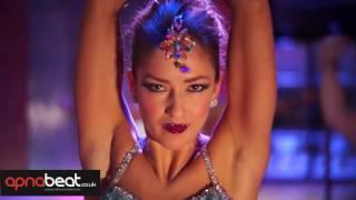 Bollywood Ballet Dancers