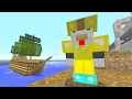Minecraft Xbox - Ocean Den - Naming Our Ship (14)