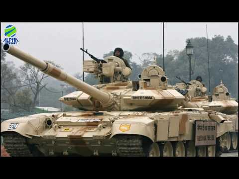 भारत के 10 सबसे ताकतवर हथियार    Top 10 Most Powerful Weapons Of India