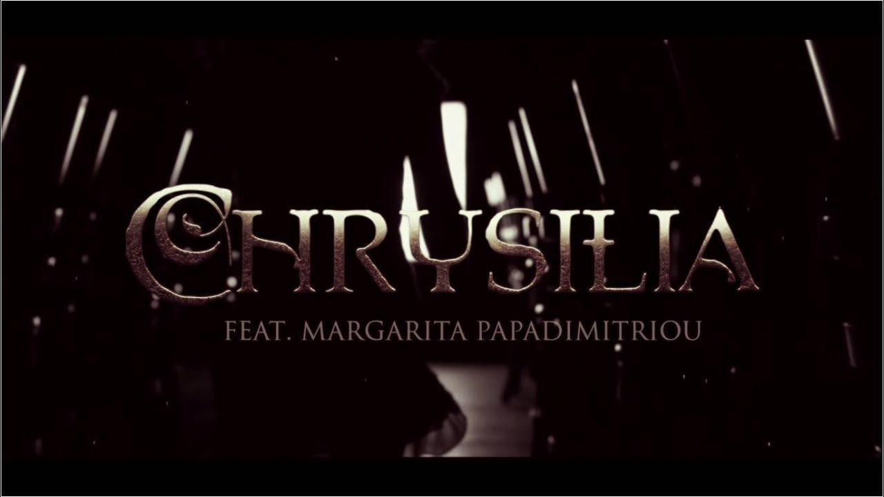 Chrysilia - The Menalon Trail (Official Video)