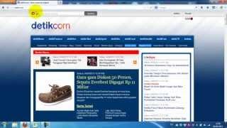 Pengujian Terhadap 10 Situs Berita Online di Indonesia