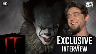 Director Andy Muschietti - IT Exclusive Interview