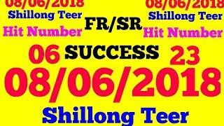 ดาวน์โหลดเพลง Shillong Teer 100% Making Hit Number And Fc Number 08
