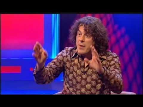TV Heaven, Telly Hell S01E01  Alan Davies