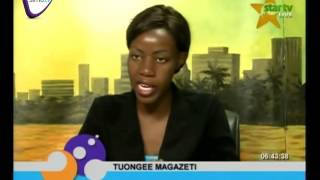 Magazeti October 12 - Star TV