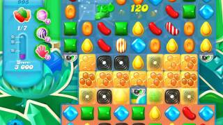 Candy Crush Soda Saga Level 995 (4th version)