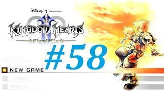 Kingdom Hearts 2: Final Mix Walkthrough (58) Atlantica Pt. 2