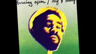 Watch Burning Spear Any River video