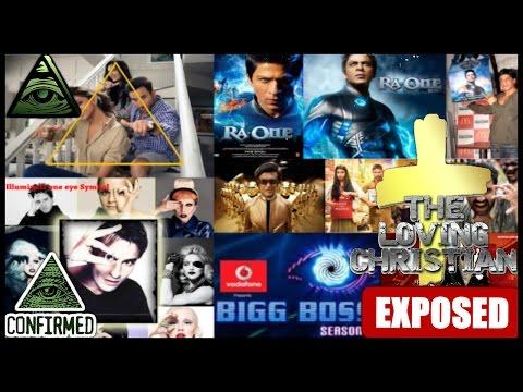 Hollywood Movies Films The Movie industry illuminati Exposed