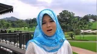 Sampul Surat - Keroncong Ismail Marzuki
