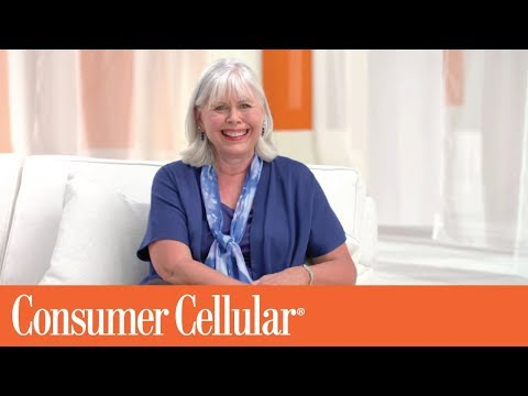Real People Tell Us Why Consumer Cellular is Their Choice in Wireless