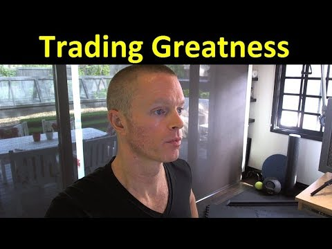 Patterns of GREAT Traders | Trading Psychology