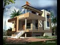 BASEMENT +2BHK HOUSE PLAN