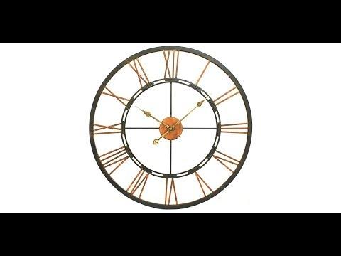 Retro & Vintage Clocks - Ice Interiors