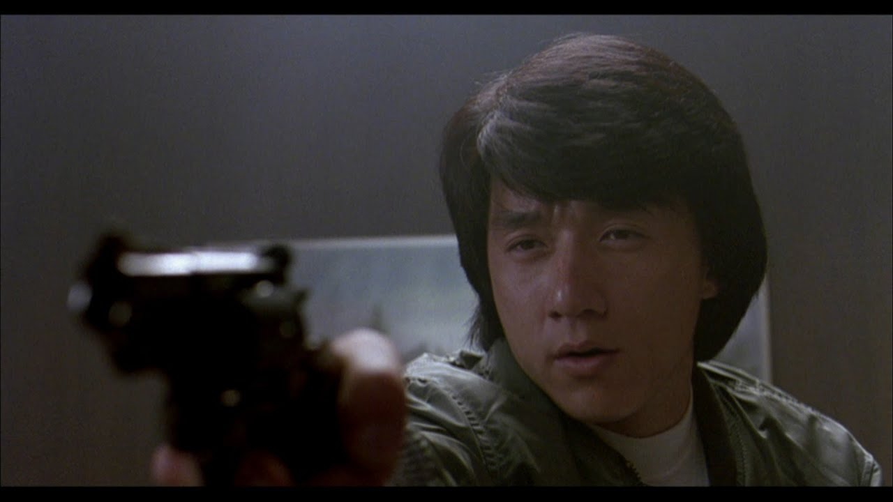 The Protector / Покровитель Jackie Chan's Cut (1985 ...