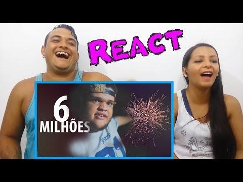 React  230 COMEMORANDO 6 MILHÕES DE INSCRITOS 🎉 ‹ EduKof