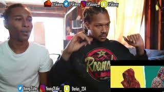 Keith Ape x Ski Mask The Slump God - Achoo!(Reaction Video)