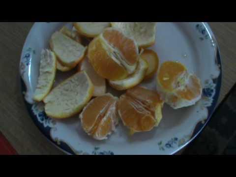 Portocalele  - Farmacia naturii