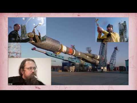 Установлена причина аварии  Союза на  Космодроме \