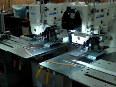 Marine – Page 3 – Industrial Fabrics Association International