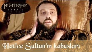 Hatice Sultanın Kabusları 50 Bölüm