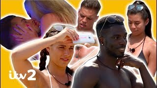 Love Island | Most Talked About Moments | Week 1 | ITV2 thumbnail