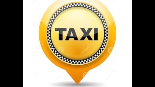 видео Maxim такси в Москве