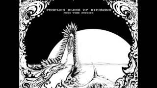 Hard-On - People's Blues of Richmond (studio)