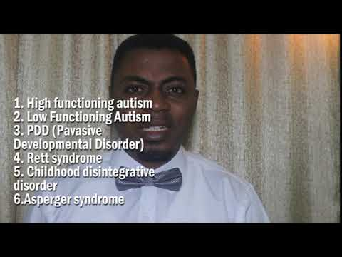 Early Signs of Autism Spectrum Disorder in a Developing Baby (Part 1)