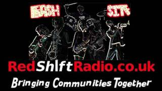 Crash Site on RedShift Radio