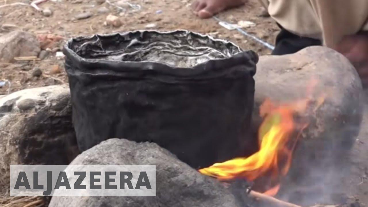 🇾🇪 Yemen: no food, no medicine, no water