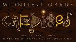 "Midnite x I Grade ""Credited"" Official Music Video Directed By Royal Ras Productions"