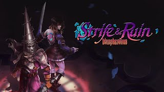 Blasphemous: Strife & Ruin - Free Update Live Now!