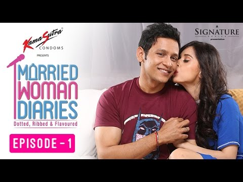 Married Woman Diaries - Why God Why? | Ep 01 | S01 | New Web Series | Sony LIV | HD