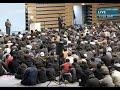 Hutba 07-12-2012 - Islam Ahmadiyya