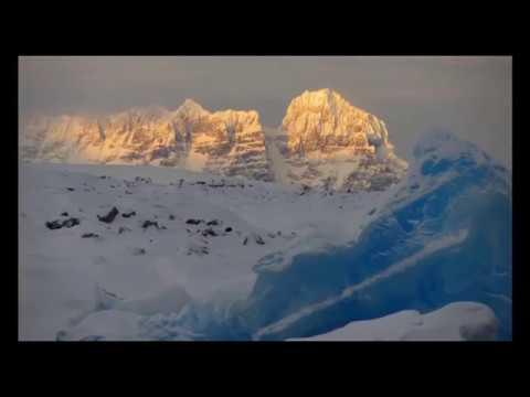 FLAT EARTH - ANTARCTICA - NASA - A TALE OF UNFORTUNATE EVENT