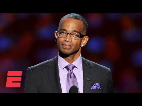 Remembering Stuart Scott  ESPN Archives