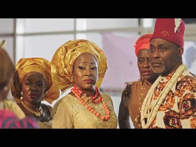 Image result for wedding party entrance with sola sobowale
