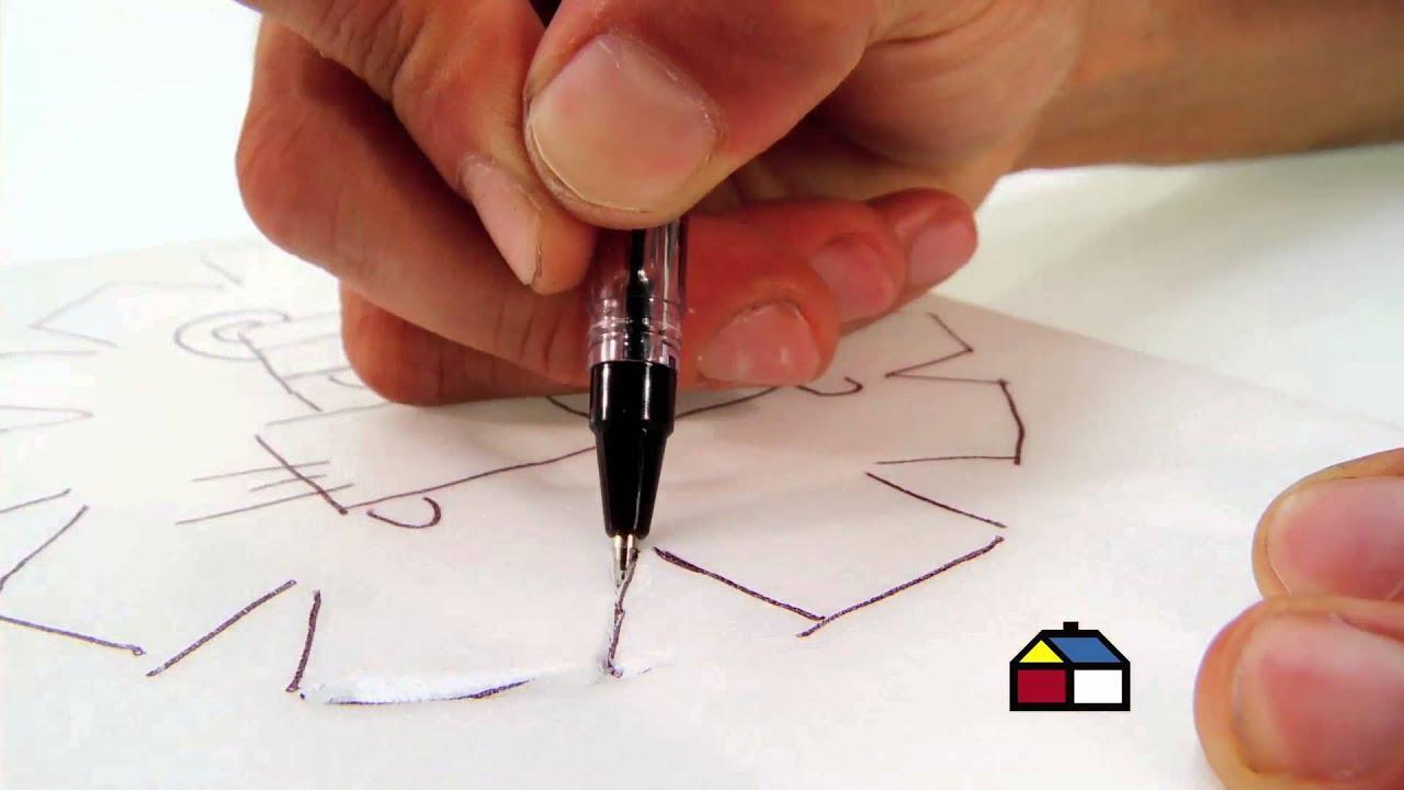 Cómo hacer grabados de poliestireno expandido? - YouTube