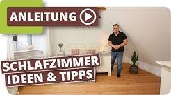 Altbau renovieren - Ideen & Tipps fürs Schlafzimmer