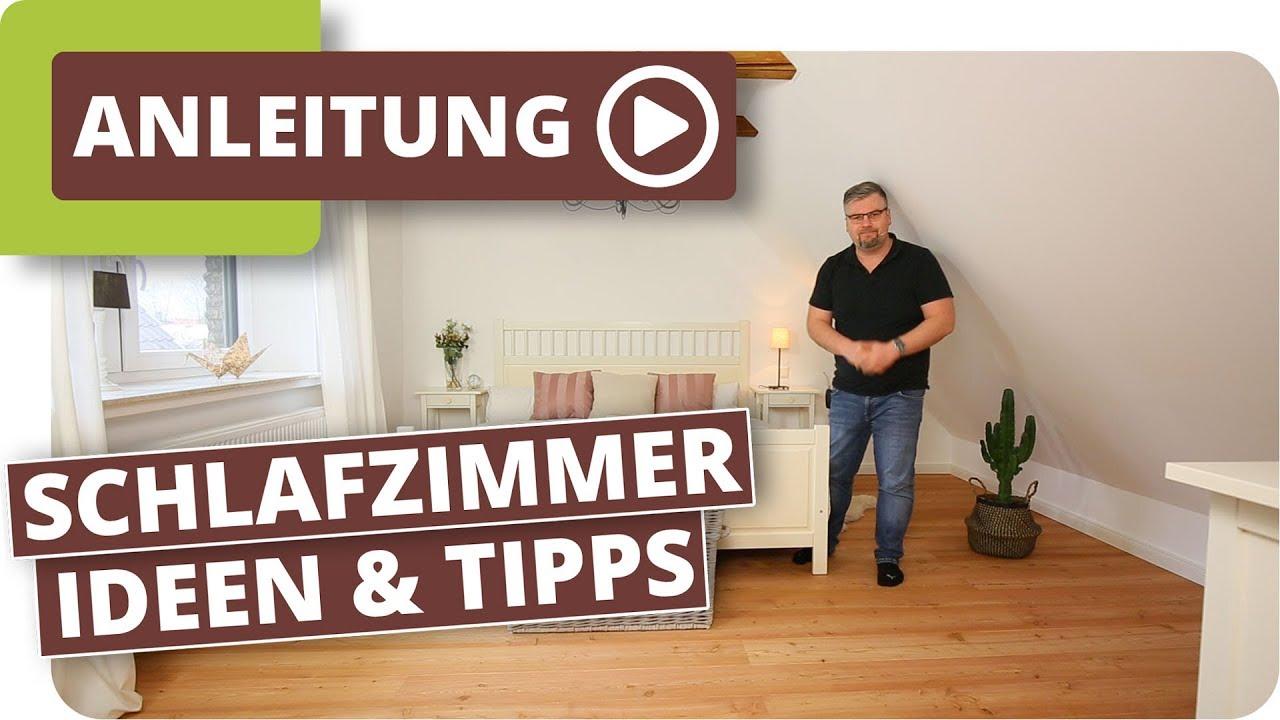Altbau Renovieren Ideen Tipps Furs Schlafzimmer Youtube