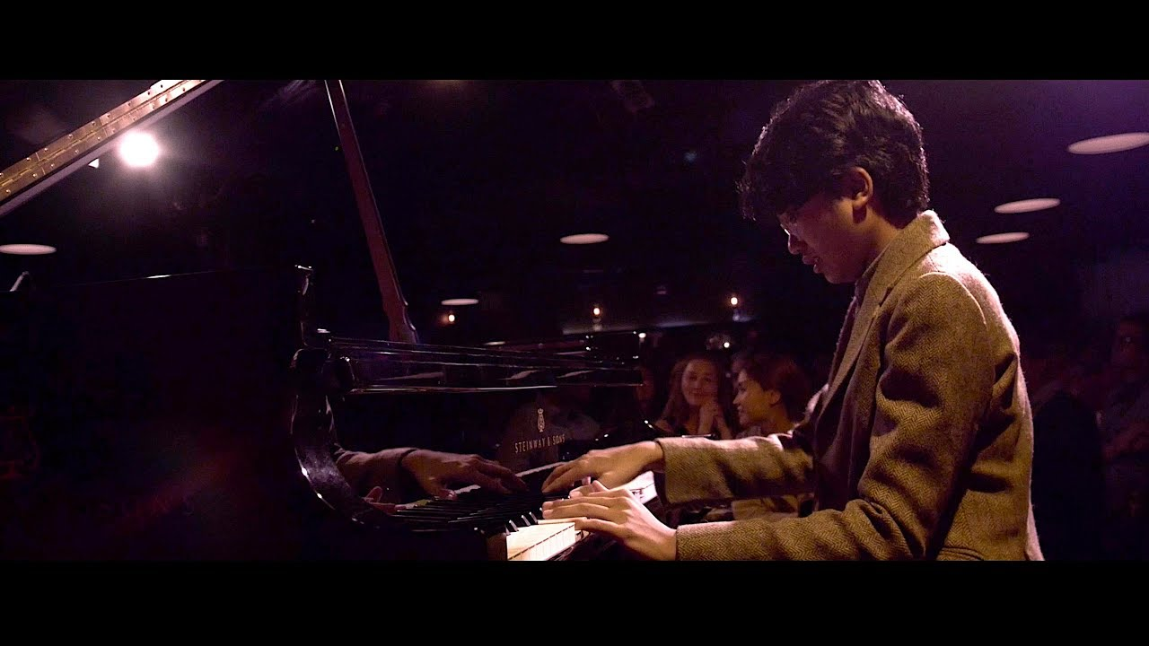Joey Alexander | Epistrophy (Live at Jazz Standard ft. Charnett Moffett & Ulysses Owens Jr.)